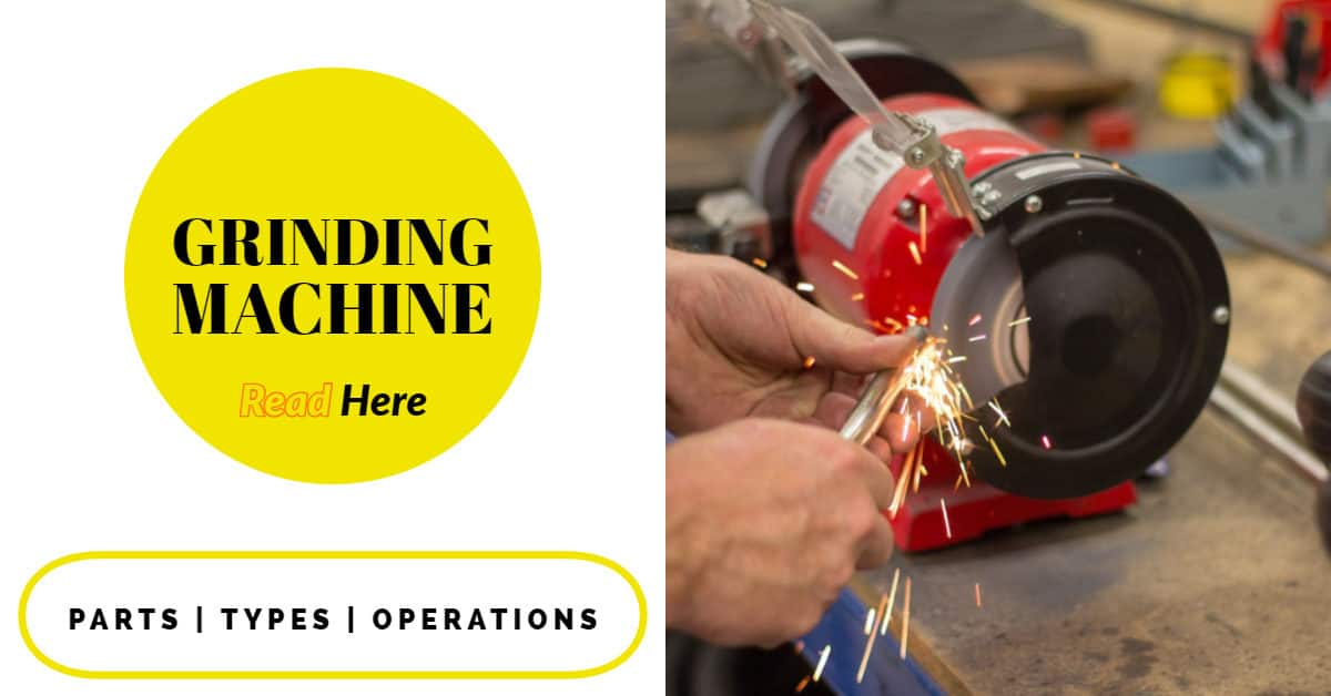 GRINDING MACHINE FEATURE IMAGE