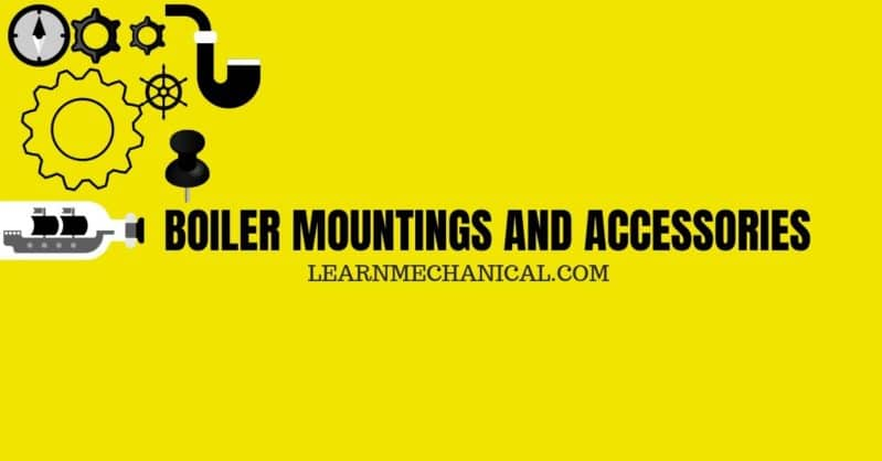 BOILER MOUNTINGS AND Accessories FEATURE IMAGE