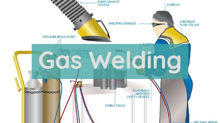 gas welding overview