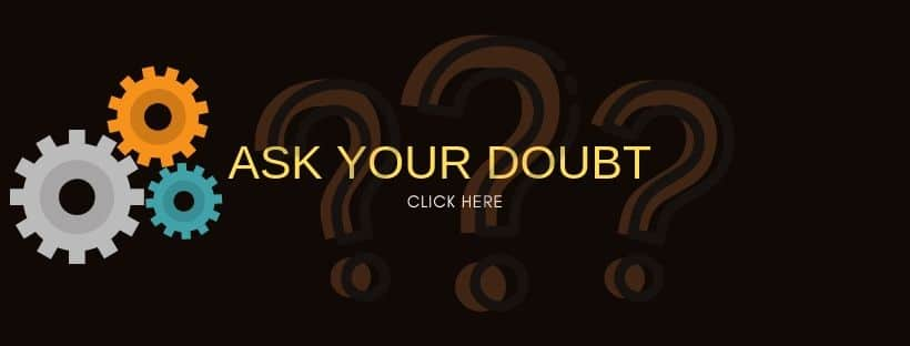 ASK-YOUR-DOUBT