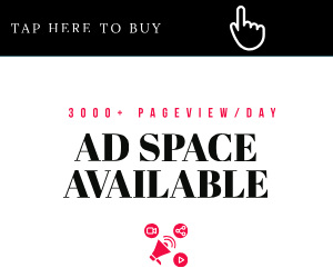Buy Our Ads Space