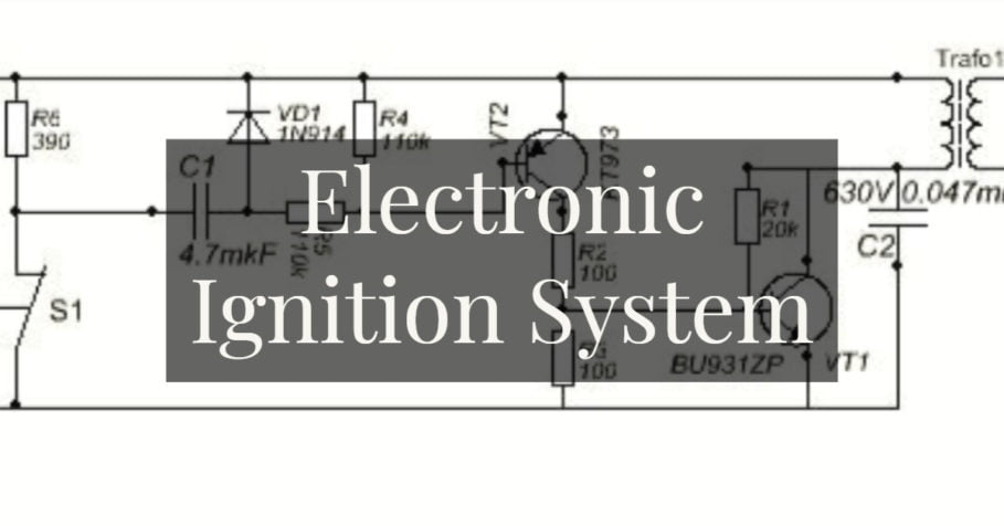 Electronic Ignition System overview